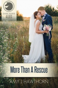 More Than A Rescue cover 30p