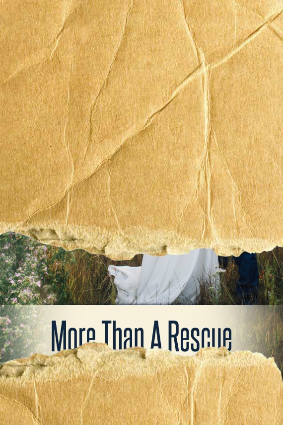 More Than A Rescue cover reveal 30
